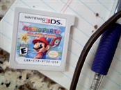 NINTENDO Nintendo 3DS Game 3DS MARIO PARTY ISLAND TOUR GAME